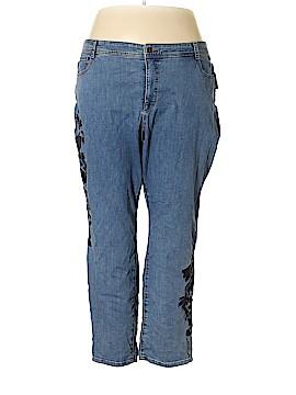 Style&Co Sport Jeans 24 Waist