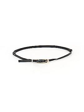 Express Leather Belt Size Med - Lg