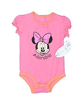 Disney Parks Short Sleeve Onesie Size 18 mo