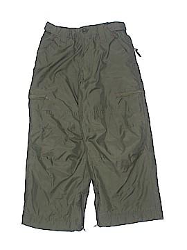 Bugle Boy Cargo Pants Size 4