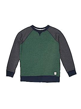 Lands' End Sweatshirt Size 12