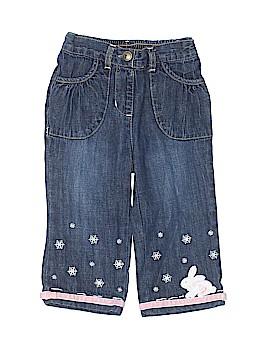 Gymboree Jeans Size 12-18 mo