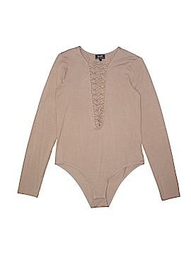Bardot Long Sleeve Top Size 8