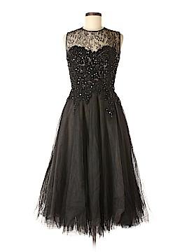Reem Acra Cocktail Dress Size 8