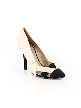 Qupid Heels Size 5 1/2