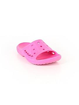 Crocs Sandals Size 1
