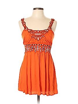 Language Casual Dress Size S