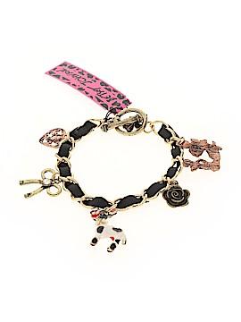 Betsey Johnson Bracelet One Size
