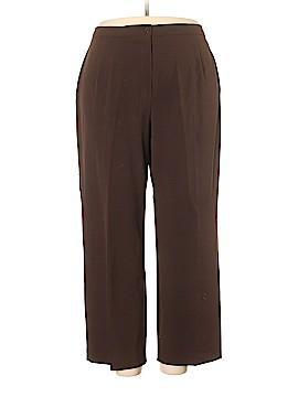 DressBarn Dress Pants Size 20 (Plus)
