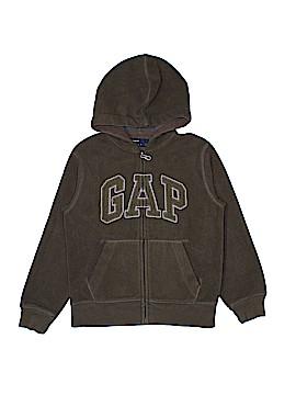 Gap Kids Zip Up Hoodie Size 6 - 7