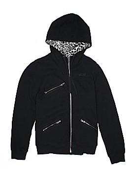Volcom Zip Up Hoodie Size 14