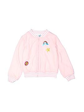 Lily Bleu Jacket Size 4