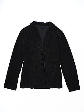 Blue Asphalt Blazer Size L