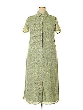 Kathie Lee Casual Dress Size 16
