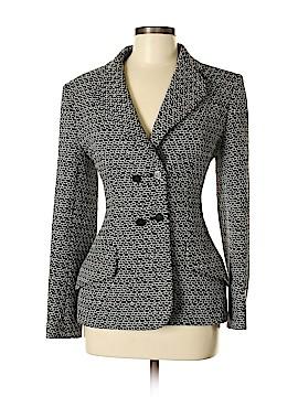 Chanel Boutique Wool Blazer Size 38 (FR)