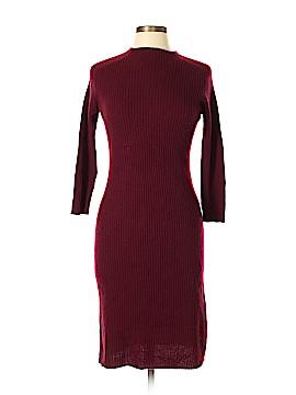 Sofia Cashmere Casual Dress Size L