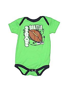 NFL Short Sleeve Onesie Size 24 mo