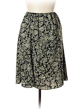 Rena Rowan Casual Skirt Size XL