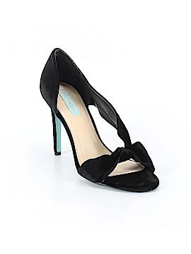 Betsey Johnson Heels Size 10