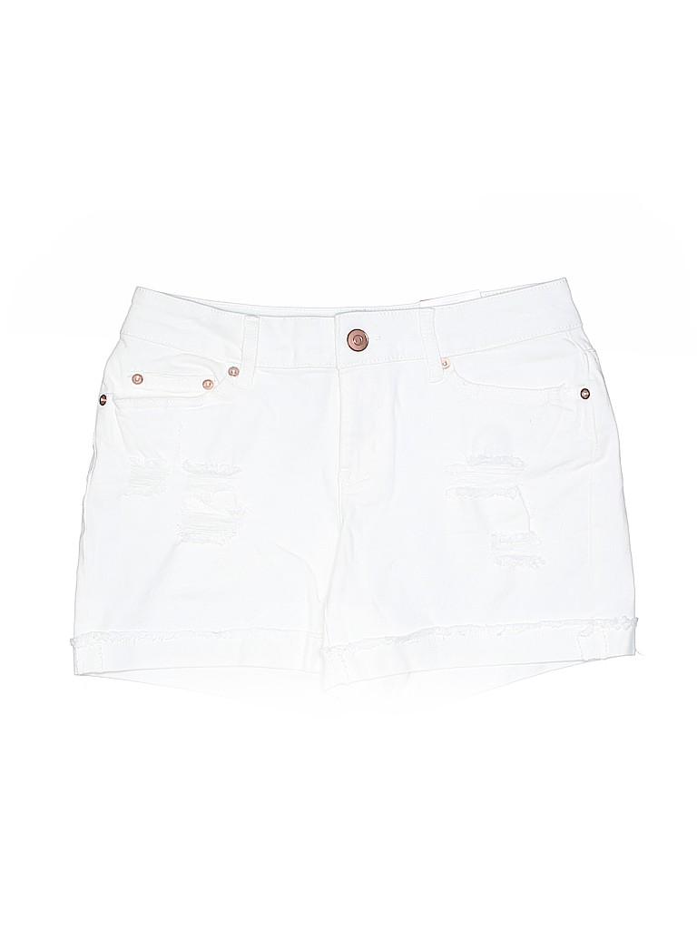 34c5bf6065c4a Pin it Pin It Button Time and Tru Women Denim Shorts Size 4
