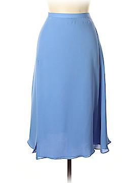 Mason Silk Skirt Size 6