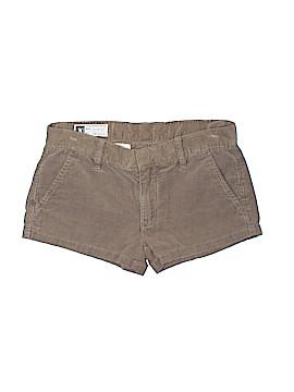 Hurley Shorts Size 3