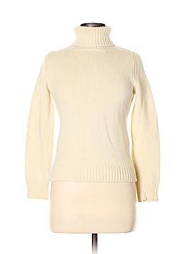 Chaiken Wool Pullover Sweater Size M