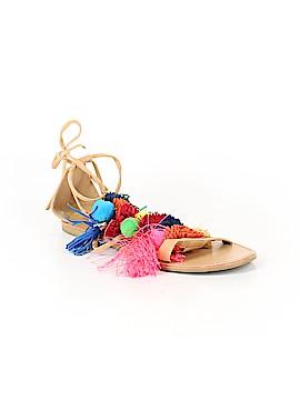 CATHERINE Catherine Malandrino Sandals Size 8 1/2