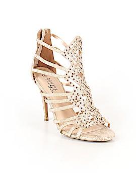 Rouge Heels Size 8