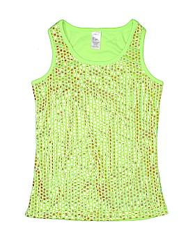 Balera Dancewear Tank Top Size L (Kids)