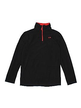 C9 By Champion Fleece Jacket Size L (Kids)