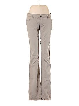 Zara Basic Jeans Size S