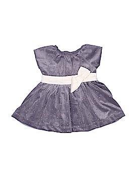 Max Studio Special Occasion Dress Size 3-6 mo