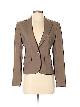 Casual Corner Wool Blazer Size 2