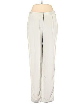 L.K. Bennett Silk Pants Size 4
