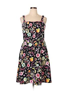 Karin Stevens Casual Dress Size 14