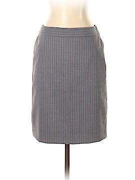 Brooks Brothers 346 Wool Skirt Size 4 (Petite)