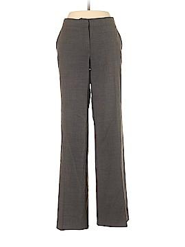 J. Crew Wool Pants Size 6