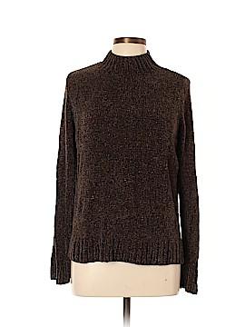 White Stag Turtleneck Sweater Size XL