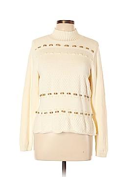 Crazy Horse by Liz Claiborne Sweatshirt Size XL