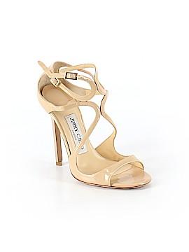 Jimmy Choo Heels Size 34 (EU)