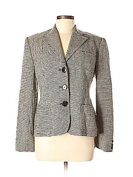 Ralph Lauren Collection Silk Blazer Size 8