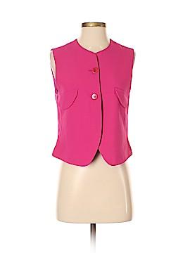 Giorgio Armani Vest Size 40 (IT)