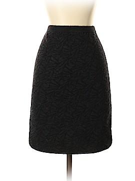 Eileen Fisher Wool Skirt Size XS