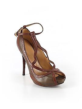 Alexander McQueen Heels Size 38.5 (EU)