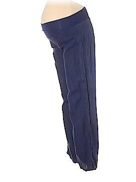 Jolie Linen Pants Size M