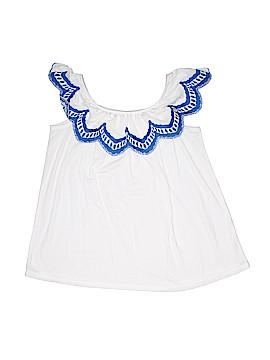 Arizona Jean Company Short Sleeve Top Size 10 - 12