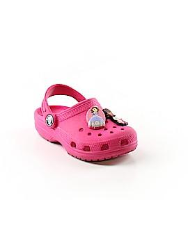 Crocs Clogs Size 8