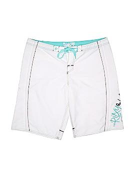 Roxy Board Shorts Size 9