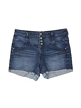 Lovesick Denim Shorts Size 15